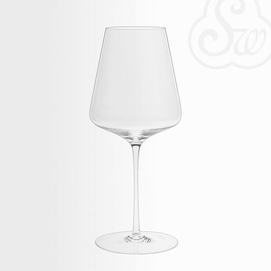 Sophienwald Bordeaux-Glass